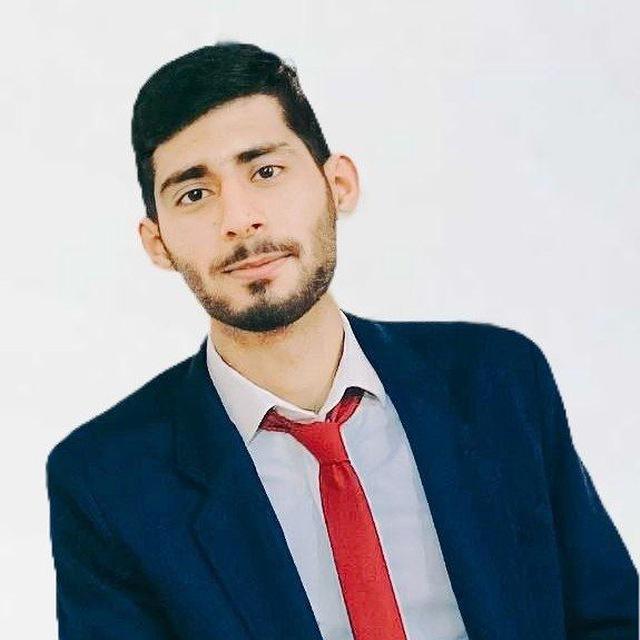 عبدالله بسام عبد الامير