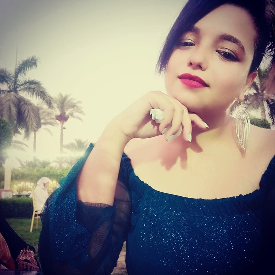 Mary Moustafa Hammad
